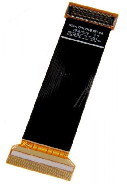 GH4102085A FPC-CON TO CON(L770V)SGH-L770V,POLYMIDE SAMSUNG,0