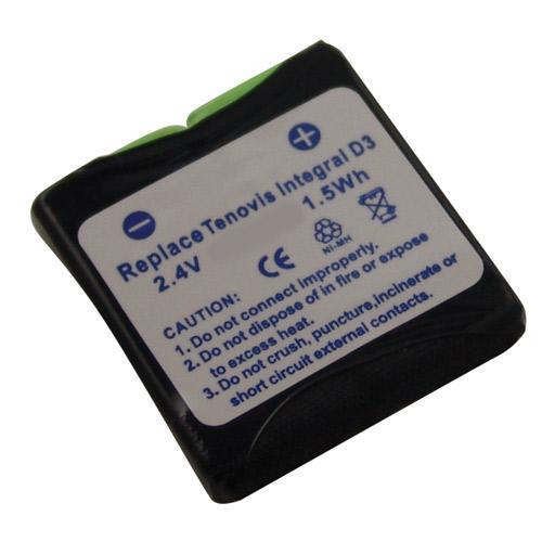 CPAA24015 Akumulator 2.4V 600mAh telefonu bezprzewodowego,0