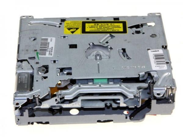 CDMM6 4.74 Laser | Głowica laserowa,0