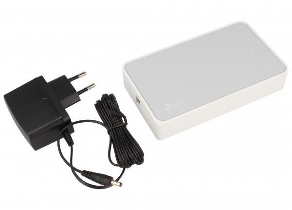 Switch LAN 8 portów TP-Link TLSF1008D,2