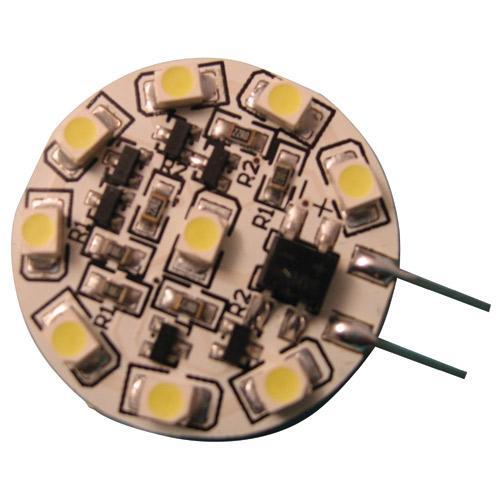 Żarówka | Lampa LED G4 0.8W (Ciepły biały),0