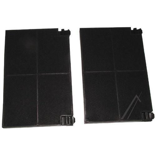 Filtr węglowy EFF55 aktywny w obudowie do okapu Electrolux 50232980008,0