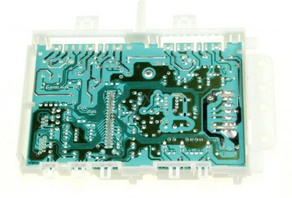 Moduł elektroniczny skonfigurowany do pralki 49010251,1