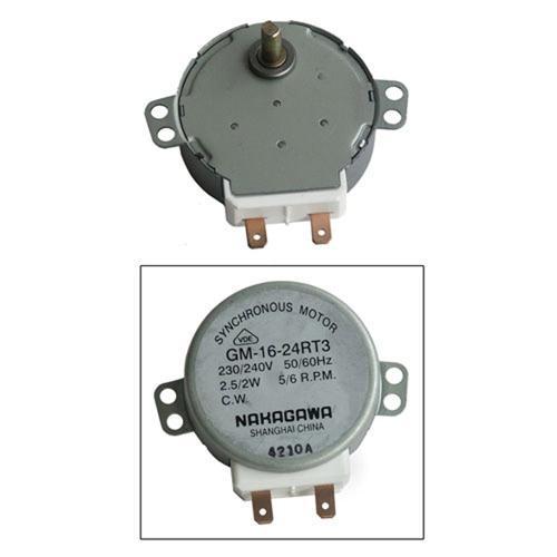 Silnik napędowy GM1624RT3 mikrofalówki 76X5609,0