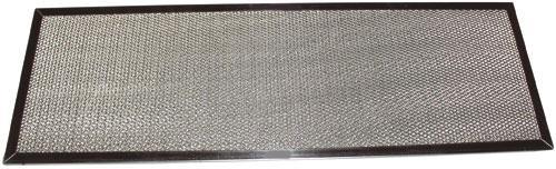 Filtr przeciwtłuszczowy (aluminiowy) do okapu Whirlpool 481948048287,0