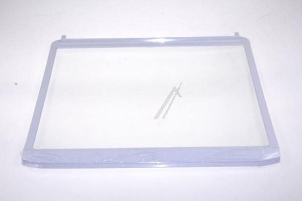 Szyba | Półka szklana kompletna do lodówki DA9706009B,0