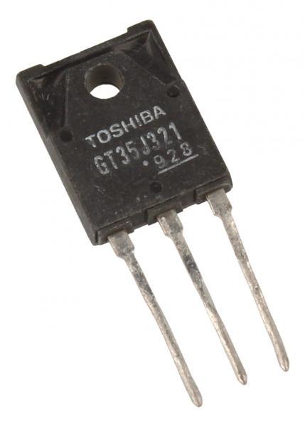 GT35J321 GT35J321 Tranzystor TO-3P (n-channel) 600V 37A 4MHz,0