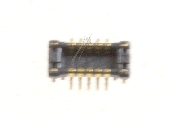 3711006615 HEADER-BOARD TO BOARDBOX,10P,2R,0.4MM,S SAMSUNG,0