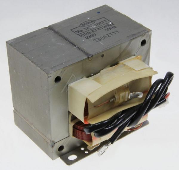 Transformator do mikrofalówki RTRNA741WRZZ,0