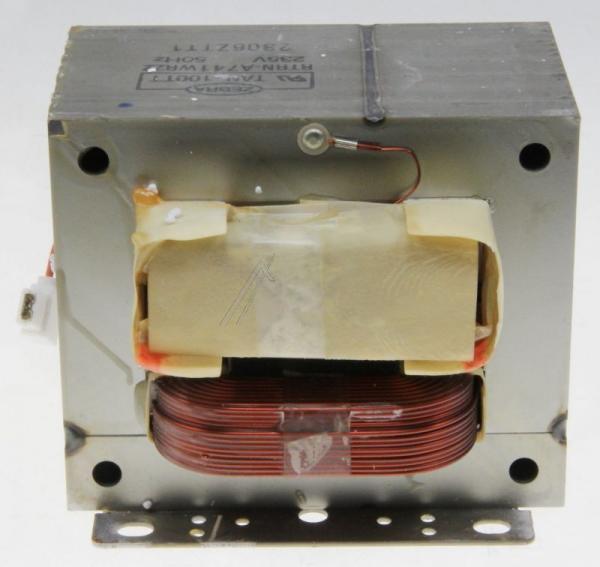 Transformator do mikrofalówki RTRNA741WRZZ,3