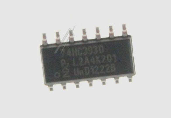 74HC393D soic14 ic NXP,0