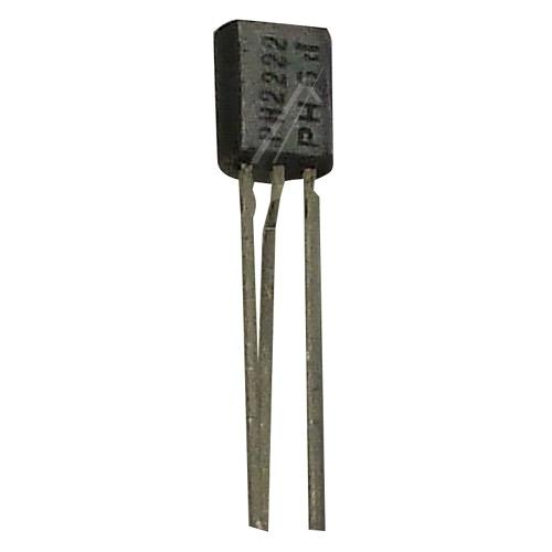 PH2222 Tranzystor TO-92 (NPN) 60V 0.6A 250MHz,0