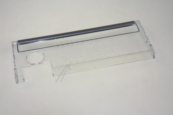 Front górnej szuflady zamrażarki do lodówki 00676216,0