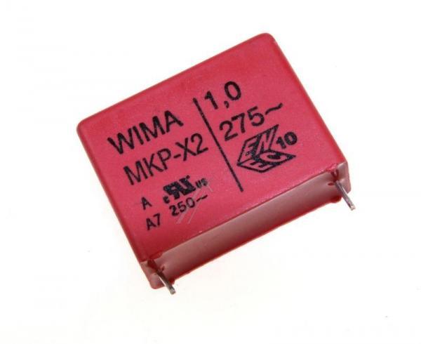 4055021309 MKPX2 1uf kondensator AEG,0