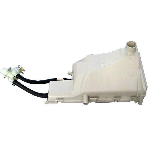 Obudowa | Komora szuflady na proszek do pralki DC9711440A,0