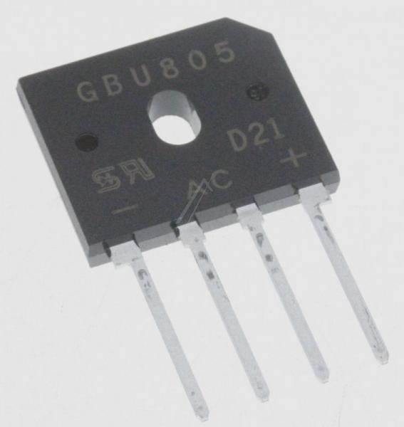 GBU805 Dioda TAIWAN SEMICONDUCTOR,0