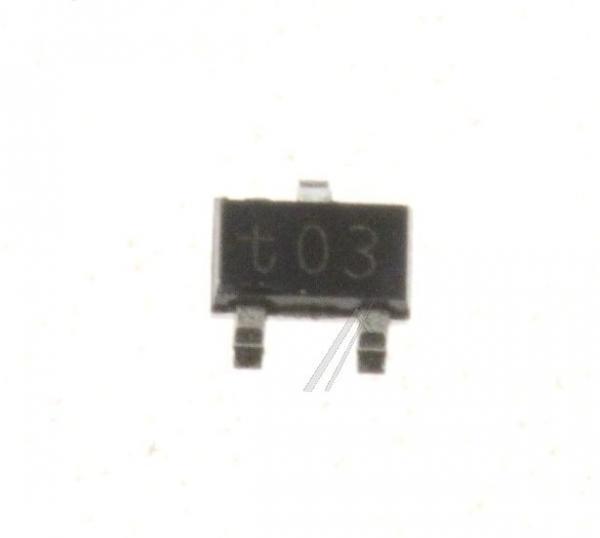 PDTA114EU,115 PDTA114EU,115 Tranzystor SOT-323 (pnp) 50V 0.1A,0