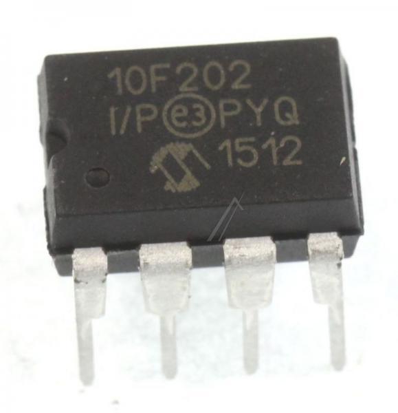 Mikroprocesor PIC10F202-I/P,0