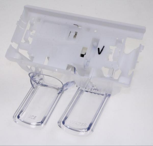 Dozownik wody kompletny do lodówki DA9706021B,1