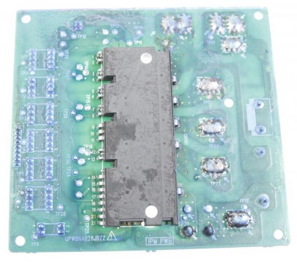 DPWBFA433JBKZ P.W.B. EINHEIT SHARP,1