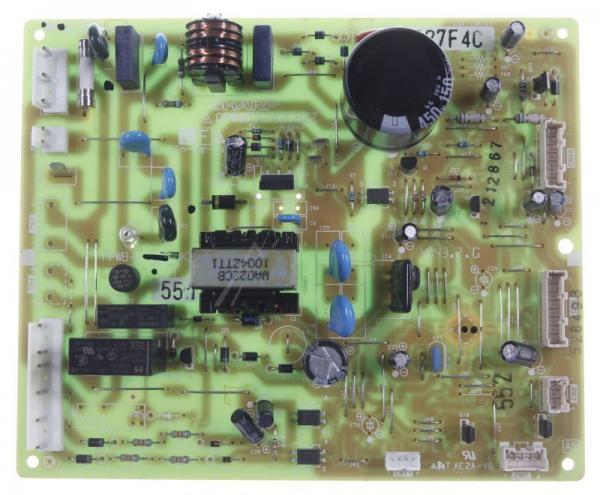 FPWBA551CBKZ P.W.B. EINHEIT SHARP,0