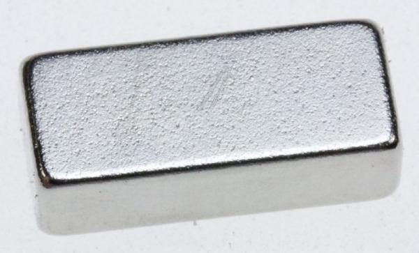 Magnes stały drzwi chłodziarki do lodówki Liebherr 750101000,0