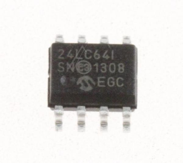 Eeprom | Pamięć 24LC64T-I/SN,0