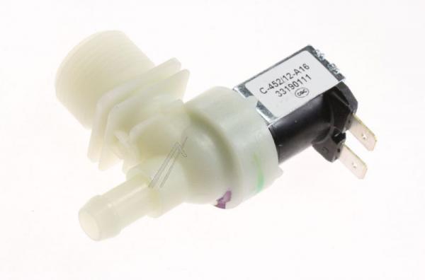 Elektrozawór do zmywarki 480140101041,0