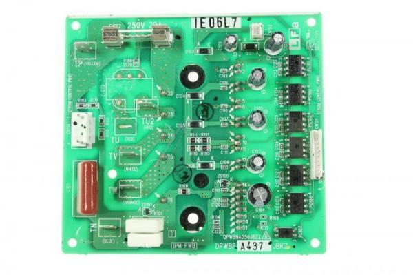 Moduł elektroniczny jednostki zewnętrznej do klimatyzacji DPWBFA437JBKZ,0