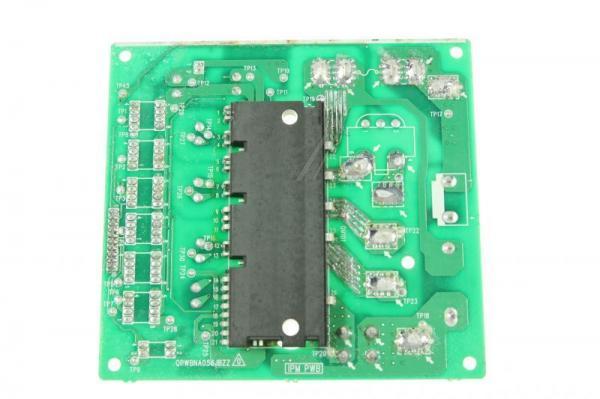 Moduł elektroniczny jednostki zewnętrznej do klimatyzacji DPWBFA437JBKZ,1