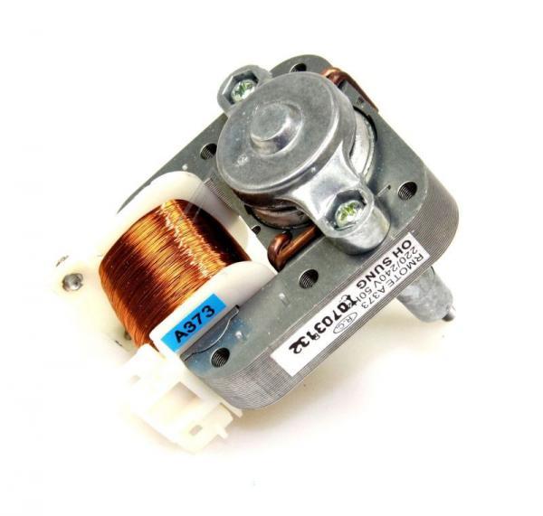 Silnik termoobiegu do mikrofalówki RMOTEA373WRE1,0