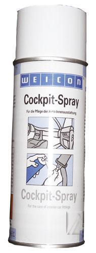 Preparat czyszczący (spray) uniwersalny Weicon 400ml,0
