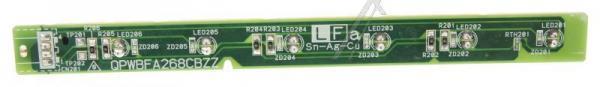 Moduł | Listwa LED pozioma do lodówki FPWBA619CBKZ,1