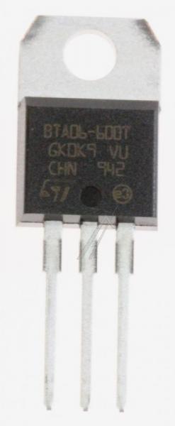 BTA06-600TRG Triak ,0