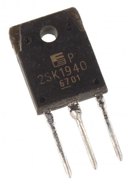 2SK1940 -FUJI- Tranzystor TO-3P (n-channel) 600V 12A 16MHz,0