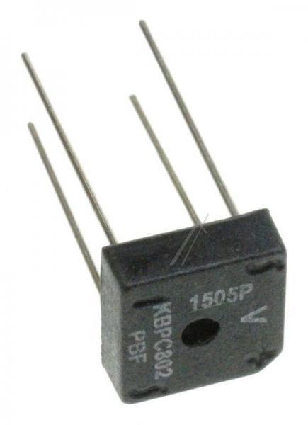 KBPC802PBF KBPC802PBF Mostek prostowniczy 200V 8A D-72,0