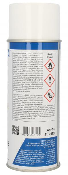 Smar silikonowy (spray) Weicon 400ml,1