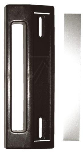 Rączka | Uchwyt drzwi chłodziarki do lodówki,0