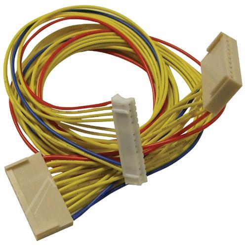 XPX503R 759551481100 wiązka kabli przetwornicy 10 pol. GRUNDIG,0