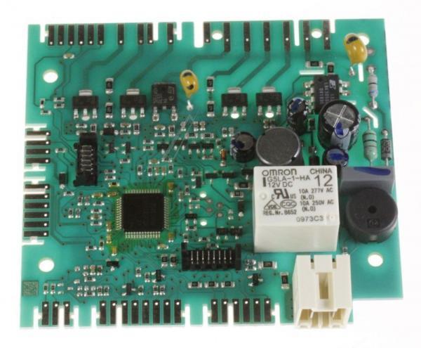 Programator | Moduł sterujący skonfigurowany do zmywarki 41029106,0