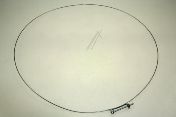 Opaska | Obejma fartucha (tylna) do pralki DC9704981C,0