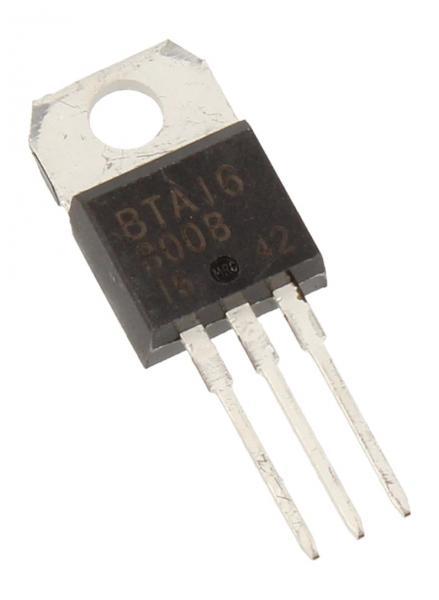 BTA16-800BRG Triak  TO-220,0