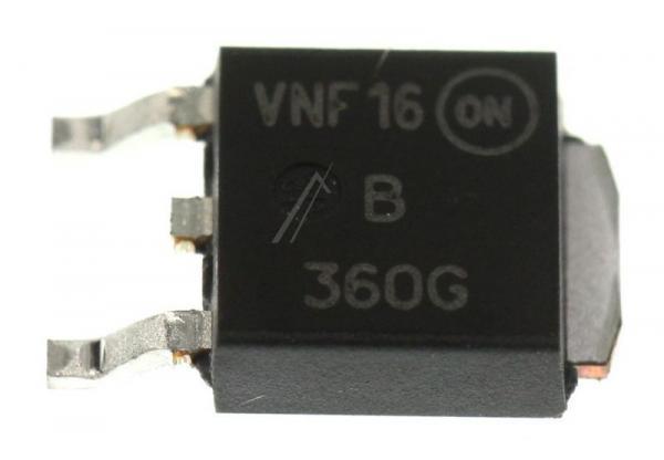 MBRD360G Dioda Schottkiego MBRD360G 60V | 3A (DPAK),0