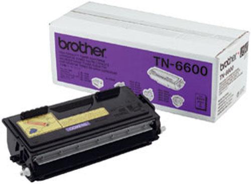 Toner czarny do drukarki  TN6600,0