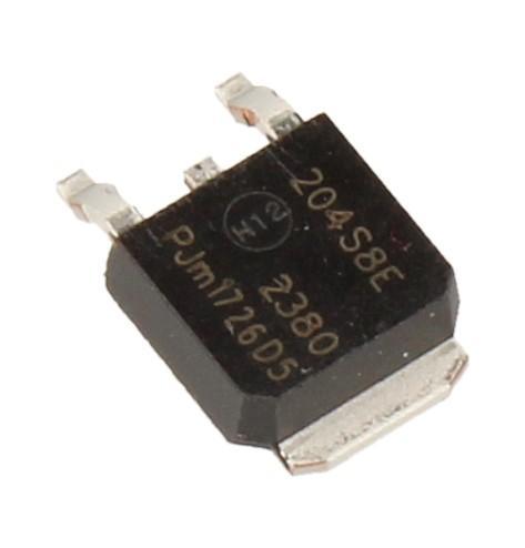 BTA204S-800E,118 Triak BTA204S800E,118,0