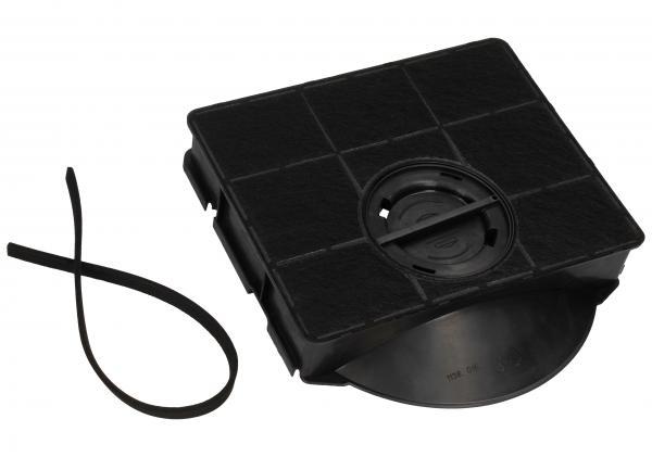 Filtr węglowy aktywny (kasetowy) do okapu 49007405,0