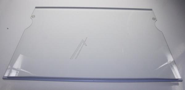 Szyba | Półka szklana chłodziarki (bez ramek) do lodówki Liebherr 929391200,0