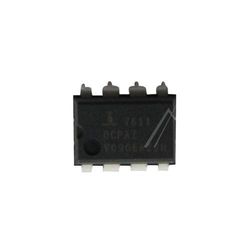 ICL7611DCPAZ op amp,cmos,7611,dip8 typ:,0