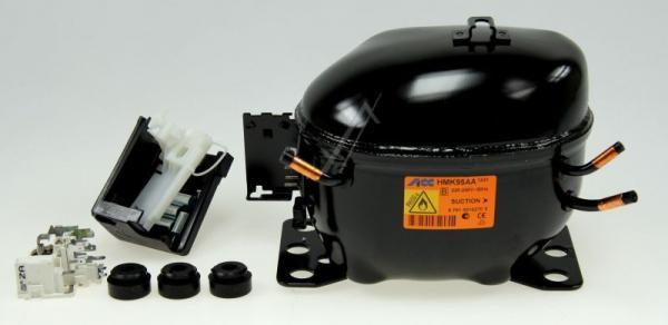Sprężarka | Kompresor HQY90AA lodówki 42X0289 (agregat),0