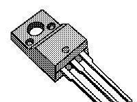 IRF840FI Tranzystor TO-220 (n-channel) 500V 4.5A,0